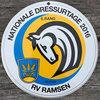 News - Pferde - - 2016 - Dressurtage Griesbach Schaffhausen