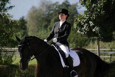 News - Pferde - 2009 - Rendezvous Schaan