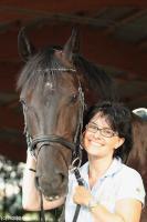 Album - Pferde - 2010 - Fotoshooting mit Nadja (3)