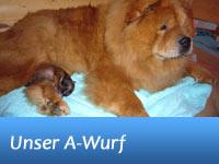 Unser A-Wurf
