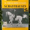 News - Pferde - 2015 - Dressurtage Schaffhausen-2