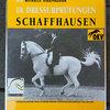 News - Pferde - 2016 - Dressurprüfungen in Schaffhausen