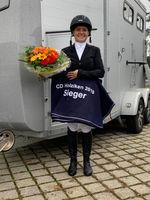 News - Pferde - 2019 - Dressurtage in Holziken