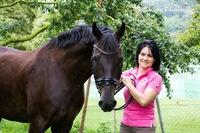 Unsere Pferde - Bilder 2014-19