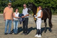 Unsere Pferde - Bilder 2019 - Stutenleistungsprüfung Blaubeuren (D)-9