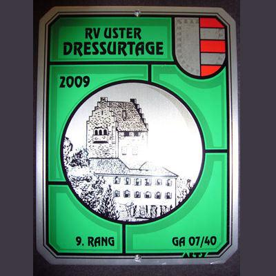 News - Pferde - 2009 - Dressurtage Uster